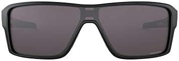 Oakley Men's Oo9419 Ridgeline Shield Sunglasses