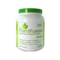 PLANTFUSION PLANTFUSION,CHOC RSPBRY, 1 LB by PlantFusion