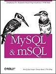 Download MYSQL & MSQL ebook