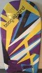 Yellow Boogie Board (Boogieboard Graphic Fiberclad Deck 33 Bodyboard)