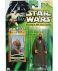 Star Wars: Power of the Jedi Plo Koon Action Figure - Star Wars Plo Koon