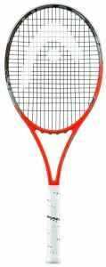 Head You Tek IG Radical S Tennis Racquet (4 1/4-Inch)