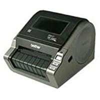 Brother Ql 1050 - Label Printer - Monochrome - Direct Thermal - Roll (10.2 Cm) - 300 Dpi - Up To 259.8 Inch/Min - Usb, Serial Product Type: Peripherals/Label Printers/Makers