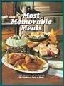 Most Memorable Meals, , 0898213851