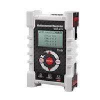 TandD MCR-4TC Multi-Channel Thermocouple Data Recorder with Graphing Display