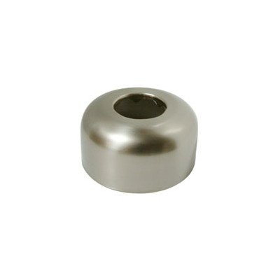 Kingston Brass PFLBELL1148 Made to Match 1-1/4-Inch Bell Flange, Satin Nickel (Satin Flange Nickel)
