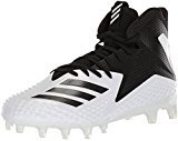 Image of adidas Men's Freak X Carbon Mid Football Shoe
