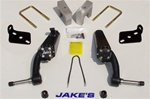 Jake's 6'' Spindle Lift Kit for Club Car, 2004+ Precedent