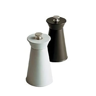 Alessi Pépé Le Moko Salt and Pepper Grinders