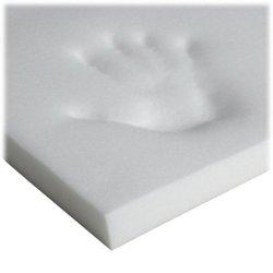 Memory Foam Portable Crib Mattress Topper