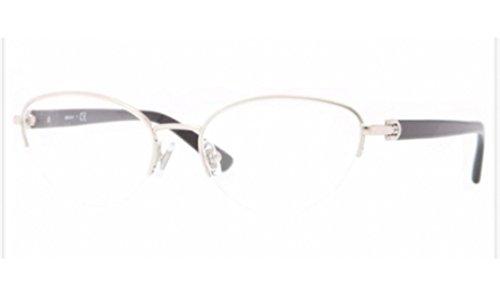 Donna Karan DY5644 Eyeglasses-1002 Silver-51mm