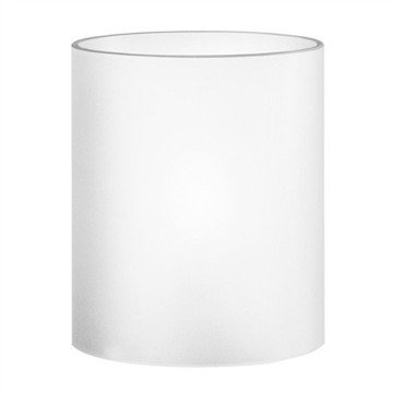 Replacement Glass Shade - Frosted - For Stelton Oil Lamp 1006 (Stelton Oil Lamp)