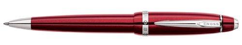 Cross Affinity, Crimson Red, Ballpoint Pen (AT0422-2)