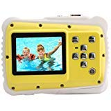 Best Waterproof Dustproof Digital Camera - 7