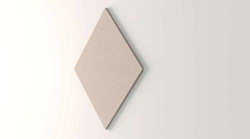 Obex 24-TB-D-NA 24'' Obex Diamond Tackboard, Natural, 24'' by OBEX