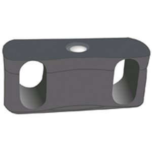 Ofm Ganging Bracket (OFM 306-GB-OFM Acc Chair 306-GB Model Ganging Bracket-306, 309-F, 309-P)