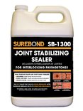 Sealer, 1 gal, Clear, Epoxy, Matte to Satin (Small Sealer Joint)