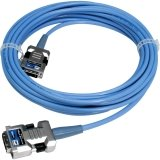 166' Cable (HDTV DVI-D Fiber Optic Cable (M-M) (166 feet))