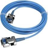 HDTV DVI-D Fiber Optic Cable (M-M) (166 feet)