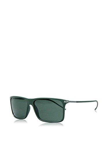 Gray Green Armani Giorgio AR8034 Sonnenbrille Green Verde qz4w64X