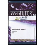 WebTutor(TM) on Angel 1-Semester Printed Access Card for Arts & Science, Cengage Learning, 0495806773
