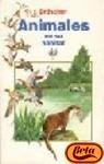 img - for Animales en su habitat / Animals in their Habitat (Biblioteca De Aula) (Spanish Edition) book / textbook / text book