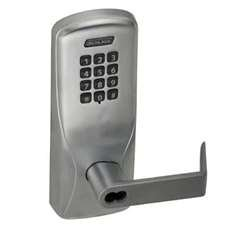 Schlage CO100 CY70KP RHO 626BD Electronics Security Lock Rhodes for 13049 10025 Less SFIC Cylinder