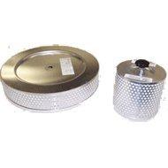 Nilfisk Advance Back Vacuum HEPA Filter (22197901)
