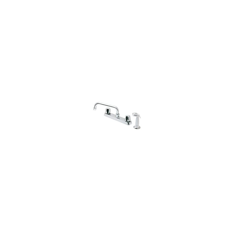 Price Pfister new Polished Chrome Kitchen Faucet