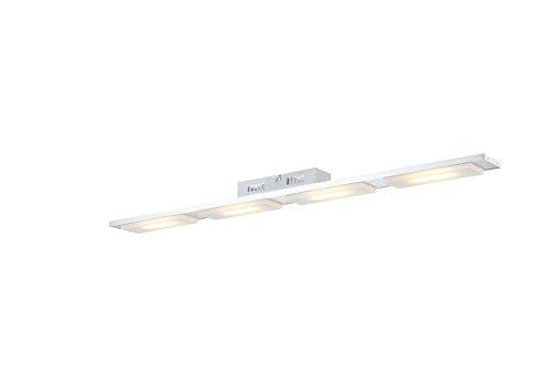 Led deckenlampe flammig deckenleuchte wohnzimmer lampe acryl