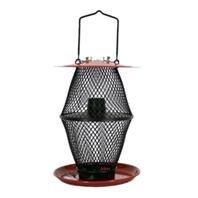 No/No CNCD00351 Sunflower Lantern Wild Bird Feeder ()