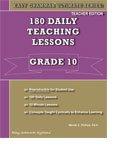 (Easy Grammar Ultimate Series Teacher Book - Grade)