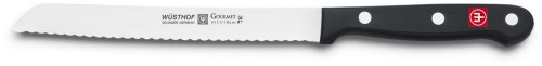 Wusthof Gourmet 6-Inch Serrated Utility Knife by Wüsthof (Image #1)