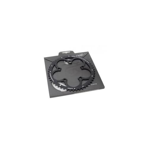 Image of Campagnolo Spares CRANKSET FC-CE450-50 X 34 Chainring - 10s - Black Chainrings