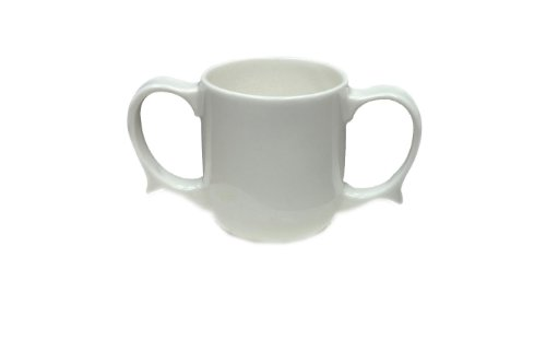Wade Dignity Two Handled Mug - No Spout