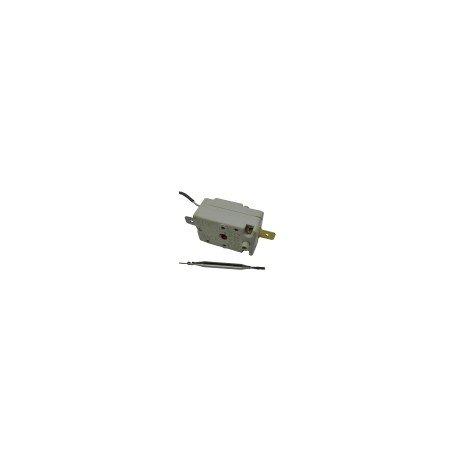 CubetasGastronorm Termostato Seguridad Freidora 245ºC Compatible movilfrit - P901770-2: Amazon.es: Hogar