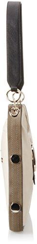 Sacs Hwvg6784020 Gris portés Stone main Multi Guess xPq0pw5RR