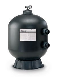 Pentair 140335 Triton HD Commercial Side Mount Sand Filter