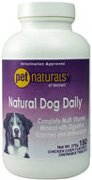 Daily Best For Dogs 60 Chewable Tablets