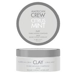 American Crew Citrus Mint Clay