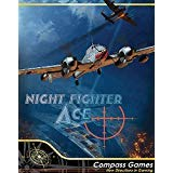 CPS: Night Fighter Ace, Air Defense Over Germany 1943-4, - Compass Narrative