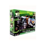 Ben 10 Vehicles - Ben Proto-Craft Vehicle