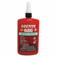 Loctite 442-1835196 Retaining Compound44; Green44; 250 ml