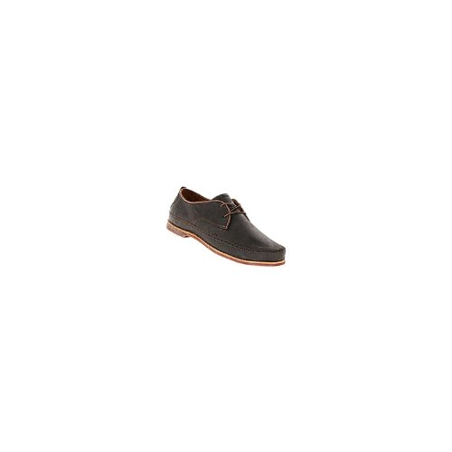 OluKai Honolulu Lace - Mens Casual Shoes Iron/Mustang - 9 by OluKai