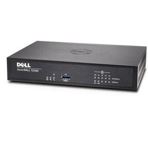 SonicWALL 01-SSC-1742 Tz300 - Advanced Edition - Security Appliance - 5 Ports - 10/100 MB LAN, Gige