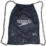 Navy Blue Speedo Mesh Equipment Bag by Speedo (Image #1)