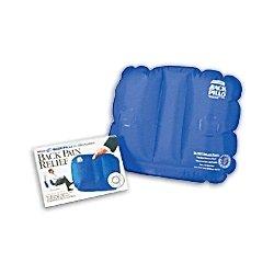 Corflex Medic Air Back Pillow Blue - Case of 12