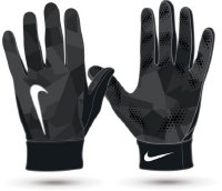 Nike Hyperwarm Field Player Gloves (Black) (S)