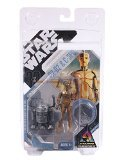 : Star Wars: 30th Anniversary Collection Exclusives McQuarrie Concept R2-D2 and C-3PO Action Figure