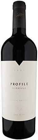 Merryvale Profile 2007 Vino Tinto - Napa Valley, California, Estados Unidos - 75 cl.